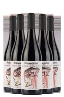 6 Bottiglie Cesanese Del Piglio DOCG Rospiglioso 2018 Falesco