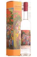 Rum Agricole Clairin Casimir 70cl (Astucciato)