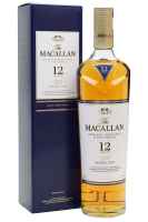 The Macallan 12 Years Old Double Cask 70cl (Astucciato)