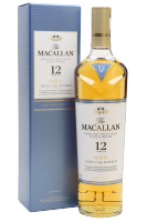 The Macallan 12 Years Old Triple Cask 70cl (Astucciato)