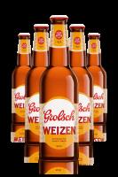 Grolsch Premium Weizen Cassa Da 20 bottiglie x 50cl
