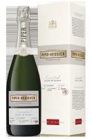 Piper-Heidsieck Blanc De Blancs Essentiel 75cl (Astucciato)