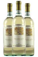 Frascati 2017 Terra Romantica Tripack