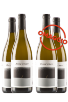 6 Bottiglie Verdicchio di Matelica DOC 2018 Boccafornace + 6 OMAGGIO