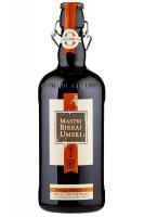 Mastri Birrai Umbri Cotta 37 Birra Speciale Rossa Artigianale 75cl