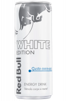 Red Bull Energy Drink White Edition Gusto Cocco-Açai 25cl
