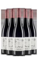 6 Bottiglie Trentino DOC Cabernet 2017 Boem