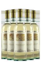 6 Bottiglie Frascati 2017 Terra Romantica