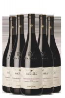 6 Bottiglie Cerasuolo di Vittoria Classico DOCG Fondo Filara 2015 Nicosia