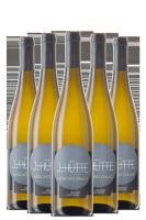 6 Bottiglie Alto Adige DOC Moscato Giallo 2018 J.Hütte