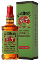 Jack Daniel's Old N.7 Legacy Edition 70cl (Astucciato)