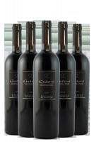 6 Bottiglie Aglianico Del Vulture DOC Gudarrà Riserva 2014 Bisceglia