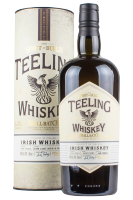 Irish Whiskey Small Batch Teeling 70cl (Astucciato)