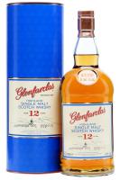 Whisky Glenfarclas Single Malt 12 Y.O. 70cl (Astucciato)