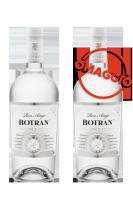 1 Bottiglia Rum Botran Reserva Blanca 100cl + 1 OMAGGIO