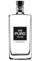 Gin Puro The One Bonaventura Maschio 70cl