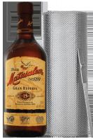 Rum Gran Reserva 15 Anni Matusalem Güiro Special Edition 70cl (Astucciato)