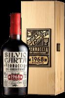 Vernaccia Di Oristano DOC Riserva 1968 Silvio Carta
