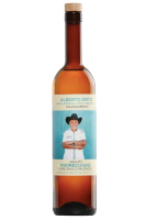 Mezcal Madrecuishe Single Palanque Alberto Ortiz 70cl
