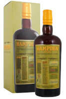 Rum Hampden Estate 70cl (Astucciato)