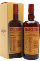 Rum Hampden Estate Overproof 70cl (Astucciato)