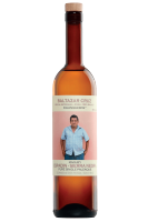 Mezcal Tobalà Single Palenque Baltazar Cruz 70cl
