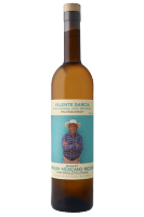 Mezcal Ensamble Single Palenque Valente Garcia 70cl
