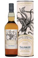 Talisker Select Reserve 'Game Of Thrones House Greyjoy' 70cl (Astucciato)