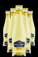 Limonata Bio Sanpellegrino Cassa Da 24 Bottiglie x 33cl