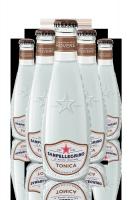 Tonica Rovere San Pellegrino Cassa Da 24 Bottiglie x 20cl
