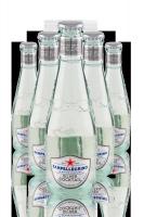 Silver Cocktail San Pellegrino Cassa Da 24 Bottiglie x 20cl