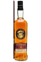 Inchmoan Highland Single Malt Scotch Whisky 12 Y.O. 70cl