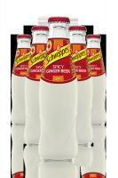 Schweppes Spicy Ginger Beer Cassa da 24 bottiglie x 18cl