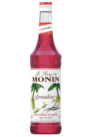 Sciroppo Monin Grenadine 70cl