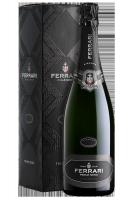 Trento DOC Riserva 2012 Perlè Nero Extra Brut Ferrari (Astucciato)