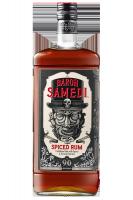 Rum Baron Samedi Spiced 70cl