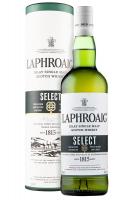 Laphroaig Select Islay Single Malt Scotch Whisky 70cl (Astucciato)
