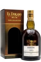 Rum El Dorado Rare Collection Enmore 1993 Demerara 70cl