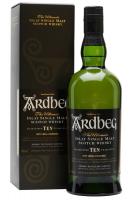 Ardbeg 10 Years Old Islay Single Malt Scotch Whisky 1Litro (Astucciato)