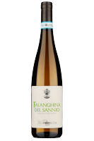 Mezza Bottiglia Falanghina Del Sannio 2018 Mastroberardino 375ml