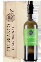 Chardonnay Culbianco 2018 Masseria Spaccafico (Magnum Con Cassetta In Legno)