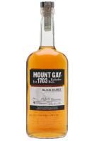 Rum Mount Gay Black Barrel 70cl