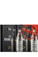 1 Scrigno Bolla 2 Bottiglie + 1 OMAGGIO