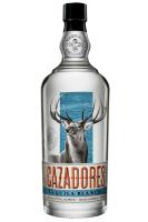 Tequila Cazadores Blanco 70cl