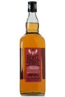 Revel Stoke Cinnamon Flavored Whisky 70cl