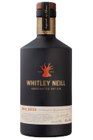 Gin Whitley Neill Handcrafted Dry70cl