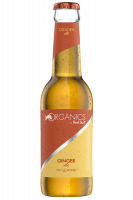 Organics By Red Bull Ginger Ale 25cl