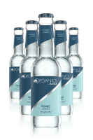 Red Bull Organics Tonic Water Cassa da 24 Bottiglie x 25cl