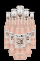 Fever Tree Aromatic Tonic Cassa da 24 bottiglie x 20cl