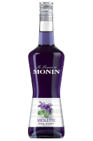 Creme De Violette Monin 70cl